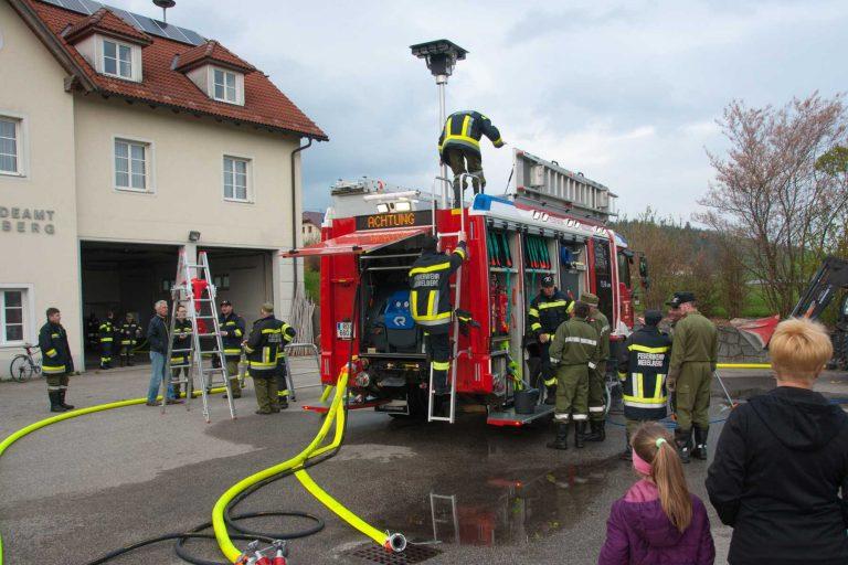 TLF A-2000 FF Nebelberg Feuerwehr